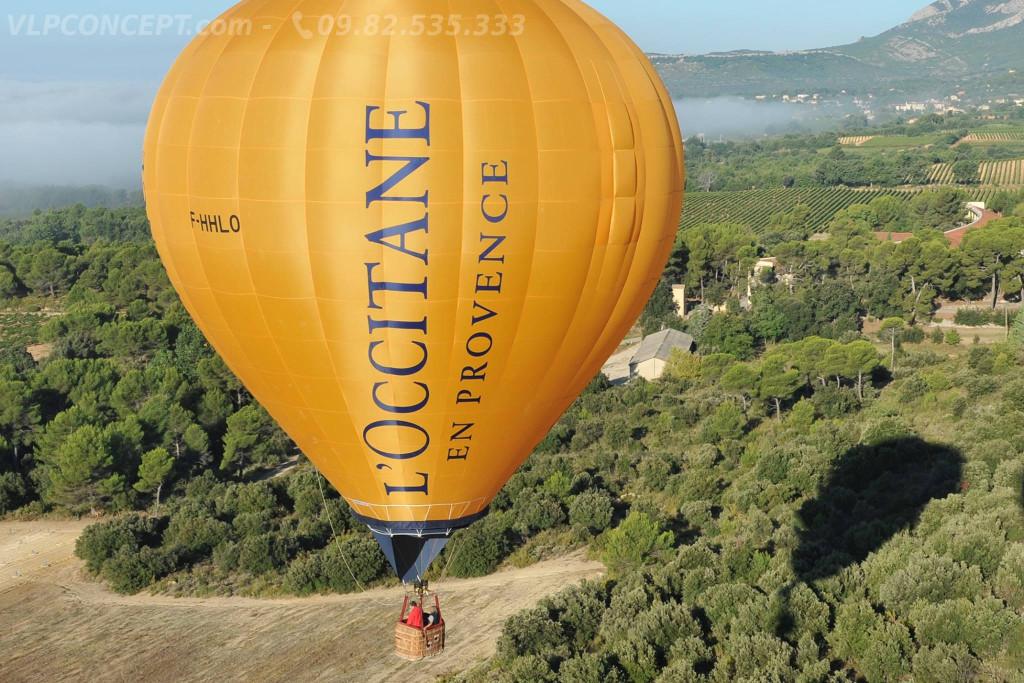 montgolfiere forcalquier