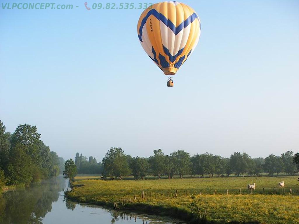 montgolfiere 85